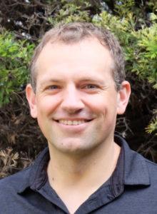 Brad Marschall, computer guru